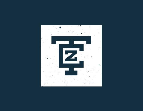 Czeshin logo by Bob Burks