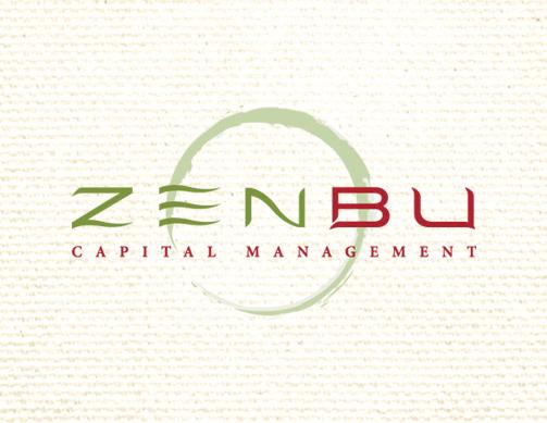 ZenBu logo by Bob Burks