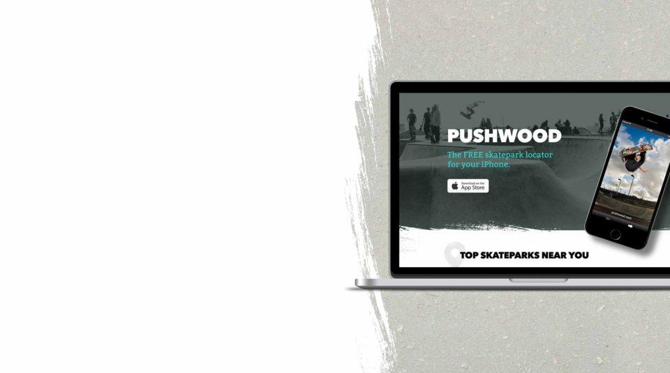 Pushwood